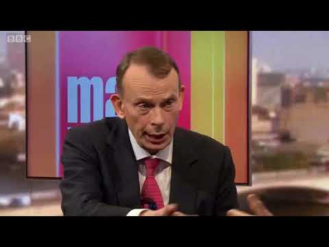 Marr Show - Jeremy Corbyn interview