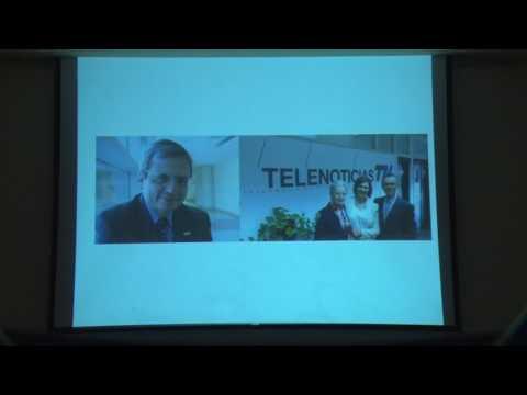 Conferencia Trasplante hepático: experiencia en el Hospital Universitario La Paz, Madrid