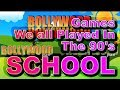 Bollywood Hollywood old school movie guessing game. How to Play ??
