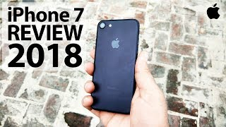 iPhone 7 128GB Full In Depth Review 2018