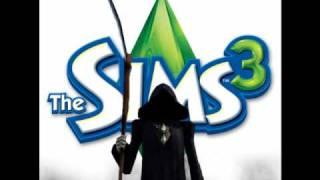 The Sims 3 soundtrack - Grim Reaper theme
