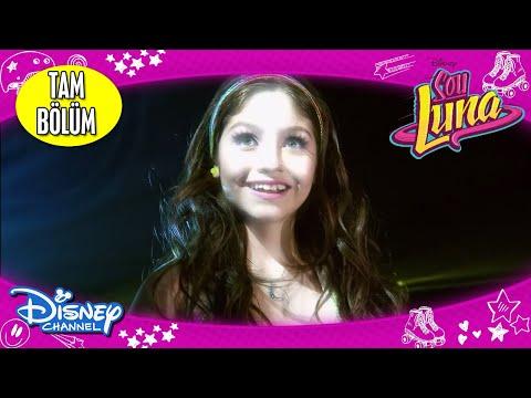 Soy Luna | 1. Sezon 1 Bölüm - TAM BÖLÜM 🚀 | Disney Channel Türkiye