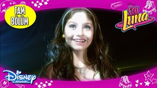 Soy Luna | 1. Sezon 1. Bölüm - TAM BÖLÜM 🚀 | Disney Channel Türkiye