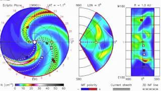 2MIN News May28: Big Quake Argentina, Spaceweather, Planetary Update