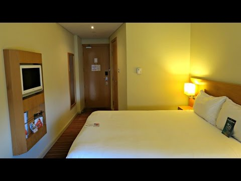 Hotel ibis Dubai Al Rigga Review, United Arab Emirates