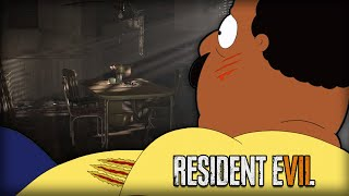 Cleveland Plays: Resident Evil 7!