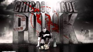 CM Punk theme song (cult of personality) with download link