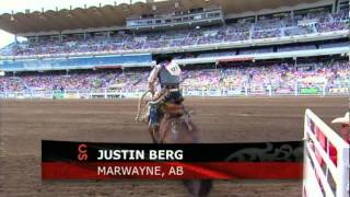 Calgary Stampede Rodeo, July 10