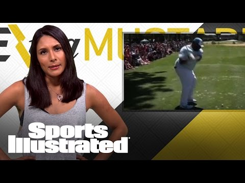 Top three Steph Curry moments from American Century Celebrity Golf Championship | Mustard Minute| SI