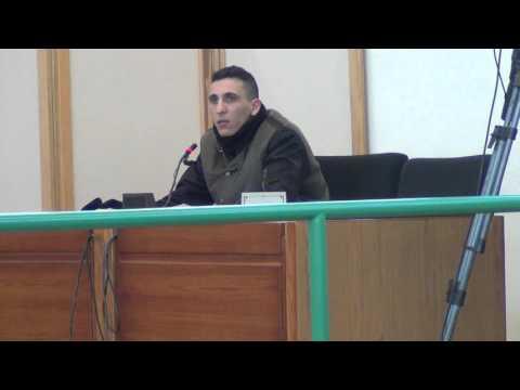 Processo Ciro Esposito, un testimone oculare racconta gli spari