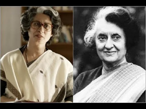 Thumbnail: Indu Sarkar: Who Is Playing Sanjay Gandhi, Indira Gandhi And More, Complete Gallery