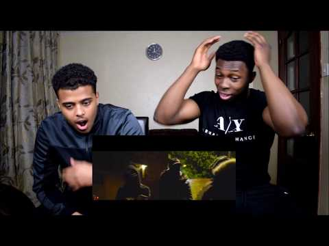 (Zone 2) Karma - Brothers Keeper [Music Video] | Link Up TV - REACTION