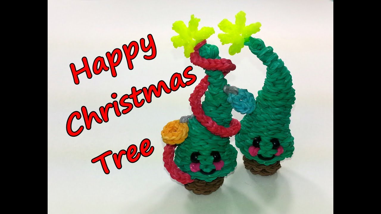 Happy Christmas Tree