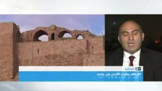 مدير تحرير صحيفة الرأي الأردنية: واقع التيار السلفي في الأردن يهدد أمن البلاد
