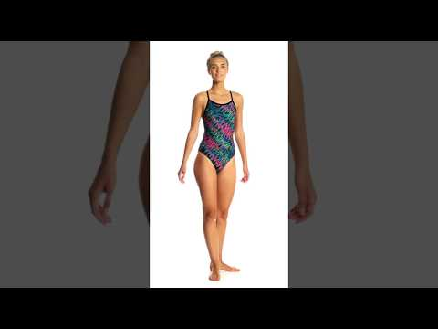 af0572ba41 Dolfin Winners Women's Rapide One Piece Swimsuit | SwimOutlet.comGet yours  at