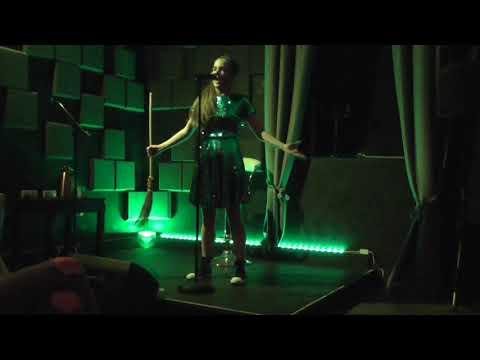 Defying Gravity - CF42 Theatre Bar 15/09/18