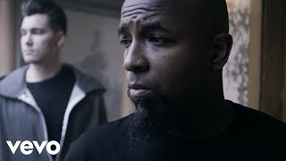 Tech N9ne - Over It ft. Ryan Bradley