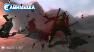 Ninja Gaiden 3 Weapons DLC Trailer HD