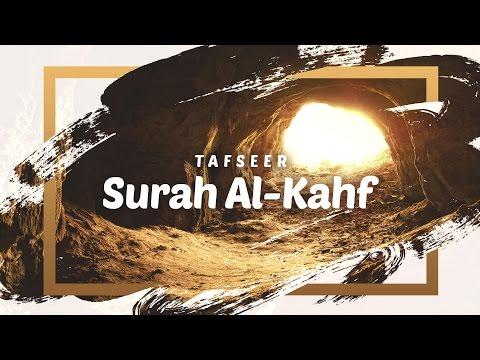 Tafseer Surah Al-Kahf (Part 18): Yajuj, Majuj & 10 Signs Day of Judgment