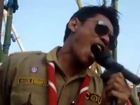 jangan takut jadi indonesia - setia band ( lypsinc cover KWARRAN CIdaun )