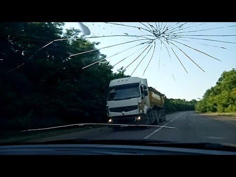 Житомир.info | Новости Житомира: У САД занепокоєні ситуацією з перевантаженими вантажівками, які їздять трасою в Житомирській області