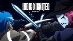 Indigo Ignited: Animated Short