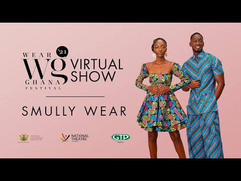 WEAR GHANA FASHION FESTIVAL | SMULLY WEAR.