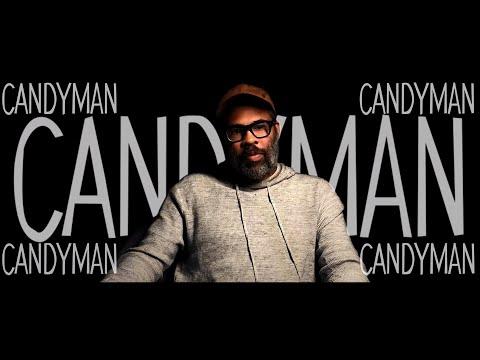 Candyman - 'Candyman Is'