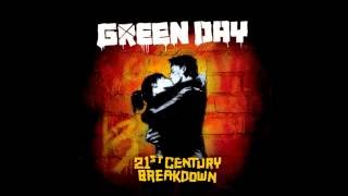 "Green Day: ""Know Your Enemy"" [Instrumental With Backing Vocals]"