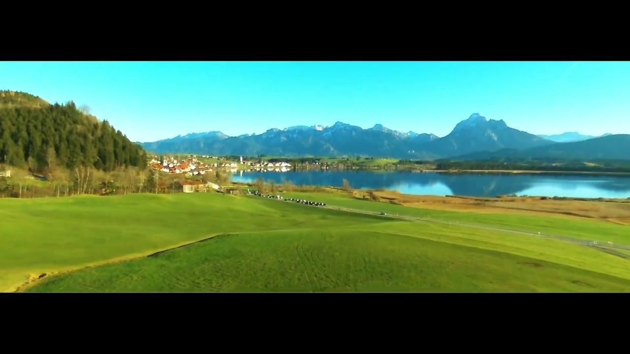 Drone Filmlook Landscape HD