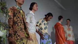 #NYMD New York Fashion Week: Men's 2015 by Kev Canache