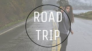 Family Road Trip | The KC Chronicles #2