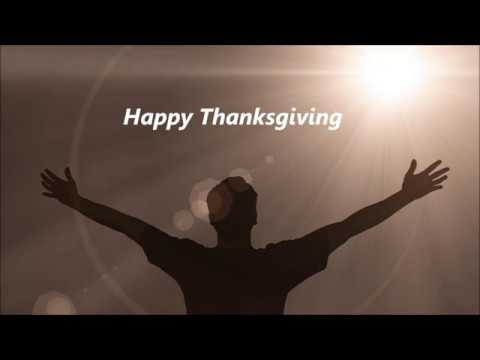 Bible Verses (Topic: Thanksgiving)
