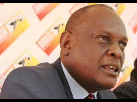 David Murathe: Nairobi is too important to be left to gangsters in gangsterland