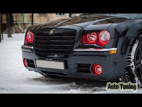 Tuning Chrysler 300C 5.7 #SUPERAUTOTUNING!!!!!!!!!!!!!!