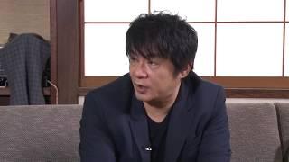 谷川俊太郎とASKA、奇跡の対談の2分ダイジェスト版。 完全版は特設特設...