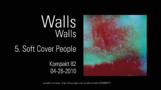 Walls - Soft Cover People