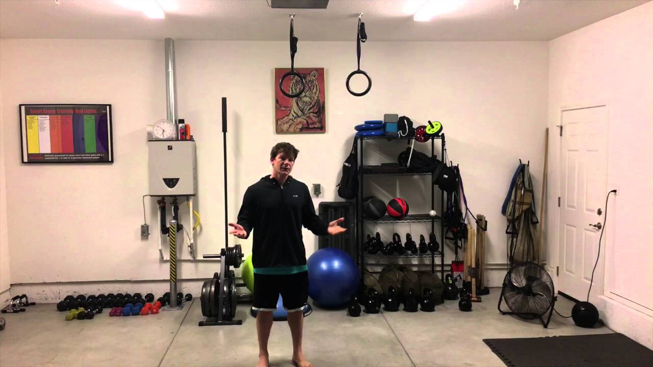 Welcome to my six figure personal training garage youtube