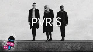 PVRIS | Ticketmaster Chat