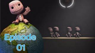 Little Big Planet - Episode 01