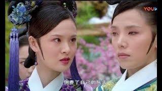 甄嬛傳:誰看懂了?花容月貌的麗嬪為何突然失寵?得罪人而不自知