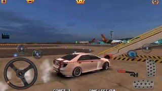 Dubai Drift 2 Android iOS Gameplay 2015