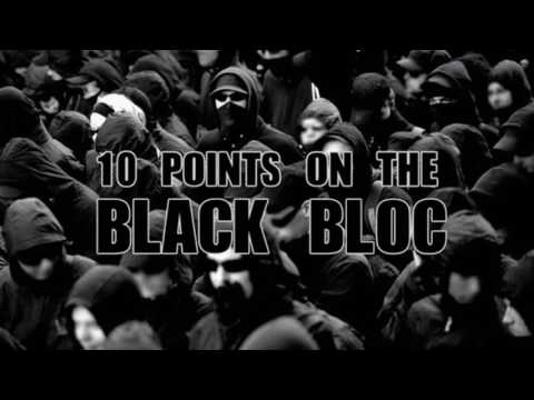 WS: Lectures – 10 Points On The Black Bloc