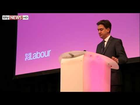 Miliband Threatens To Blacklist Tax Havens