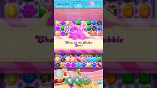 Candy crush Soda Saga Level 1066
