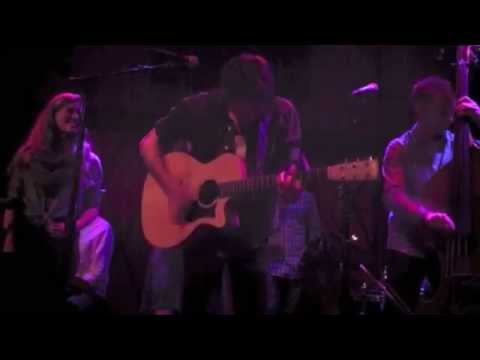The Whiskey Collection Live at Rockwood