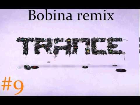 Bobina_#9-[Trance-remix]DJ Smash & Dj Vengerov - Only Forward