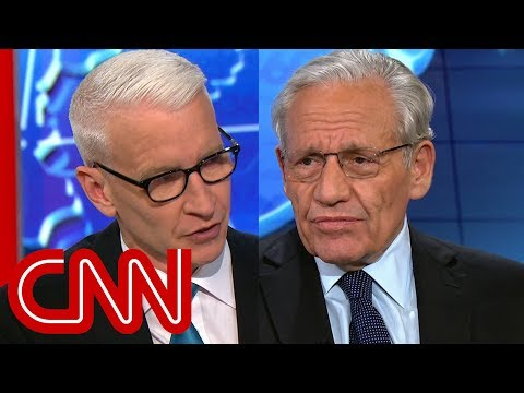 Cooper to Woodward: This part of book was terrifying