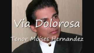 Video Via Dolorosa - Tenor Moises Hernandez download MP3, 3GP, MP4, WEBM, AVI, FLV November 2017