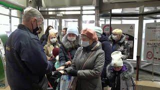 Оперштаб 18 тысяч 665 новых случаев коронавируса выявили в России за последние сутки